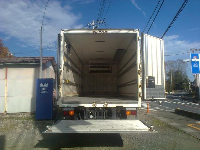 「フォワード増トン 5トン 冷凍車 冷凍冷蔵車 パワーゲート 」の画像3