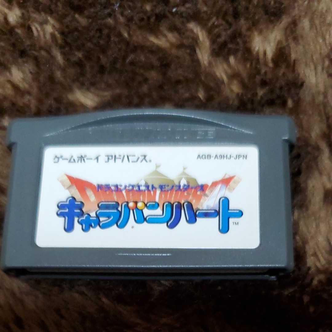 ゲームボーイ ゲームボーイアドバンスソフト 8個セット