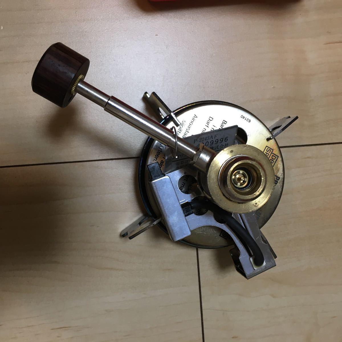 PRIMUS プリムス イワタニ Iwatani シングルバーナー ガスバーナー 2243/2244点火装置 ケース付き