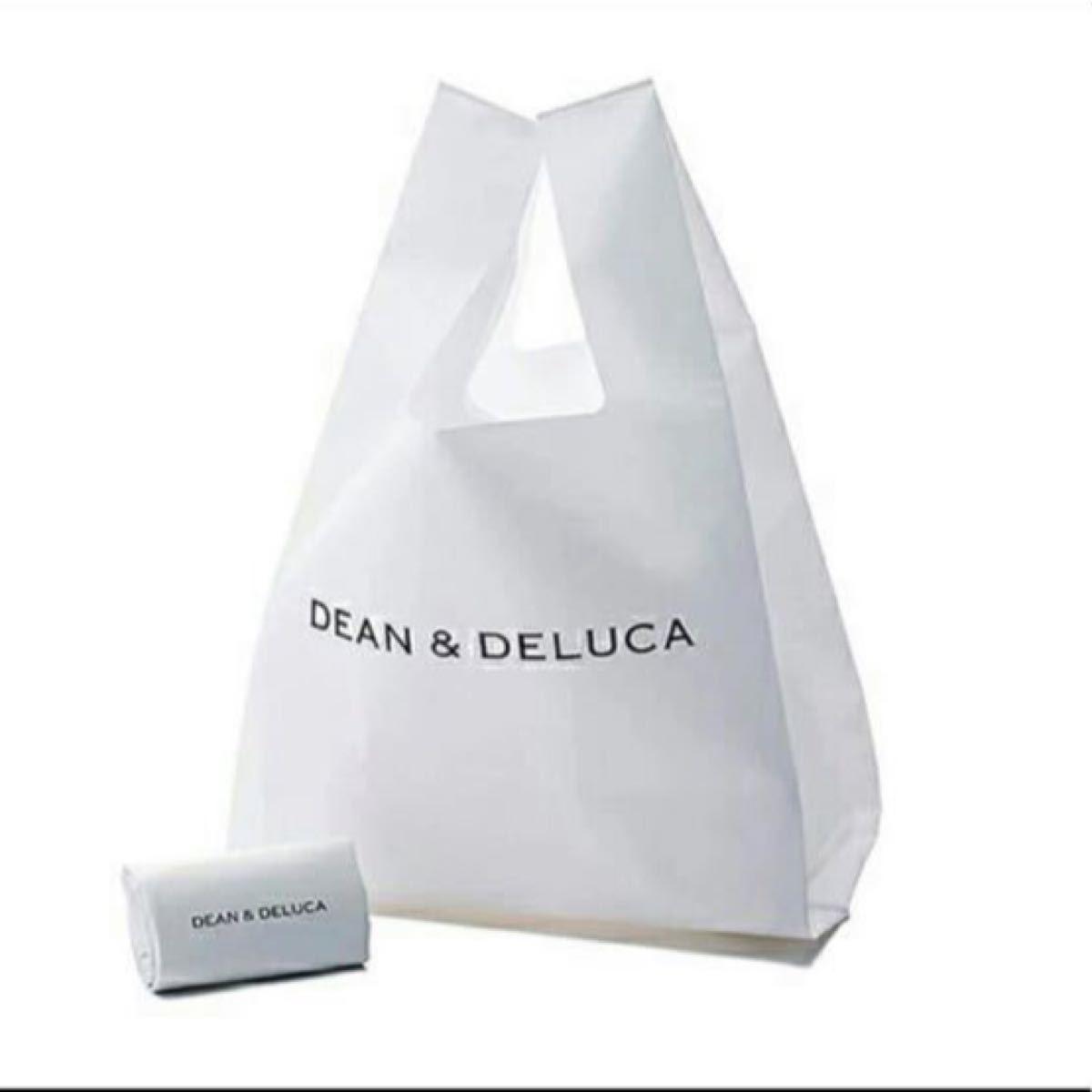 DEAN & DELUCA 3点セット トートバッグ クーラーバッグ エコバッグ