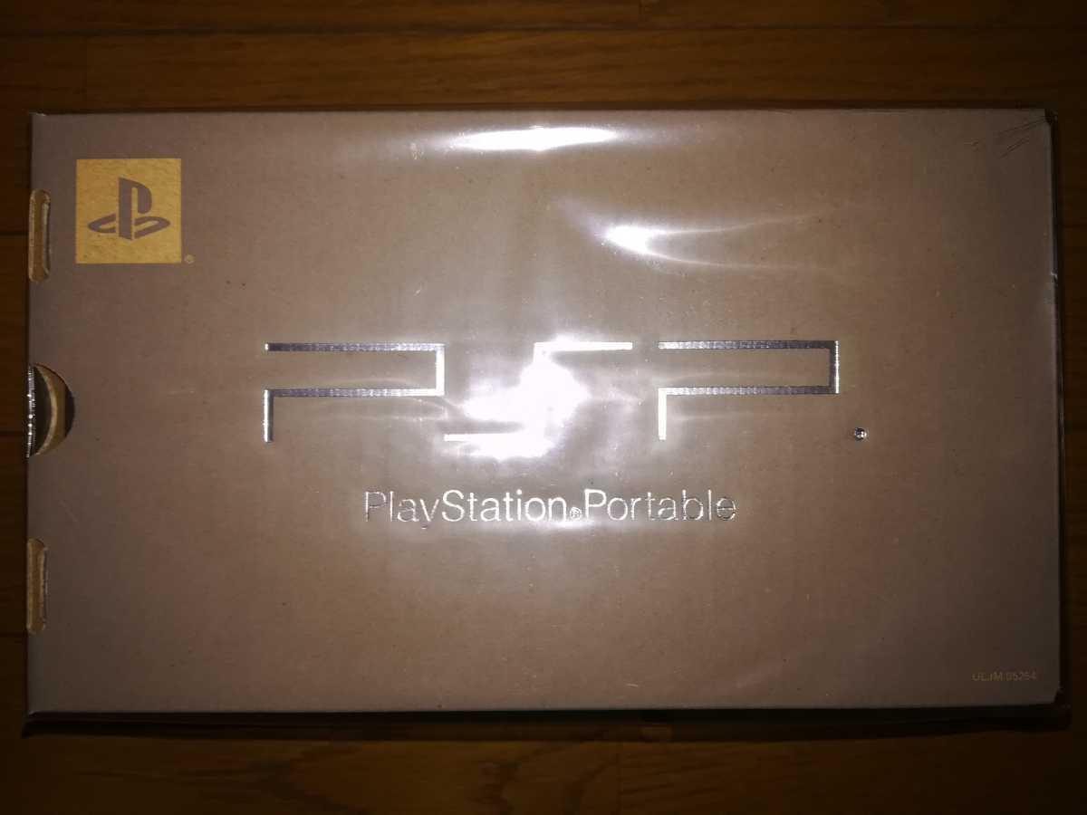 PSP-2000 本体 「プレイステーション・ポータブル」 クライシスコア ファイナルファンタジーⅦ -10th Anniversary LIMITED  新品・未開封