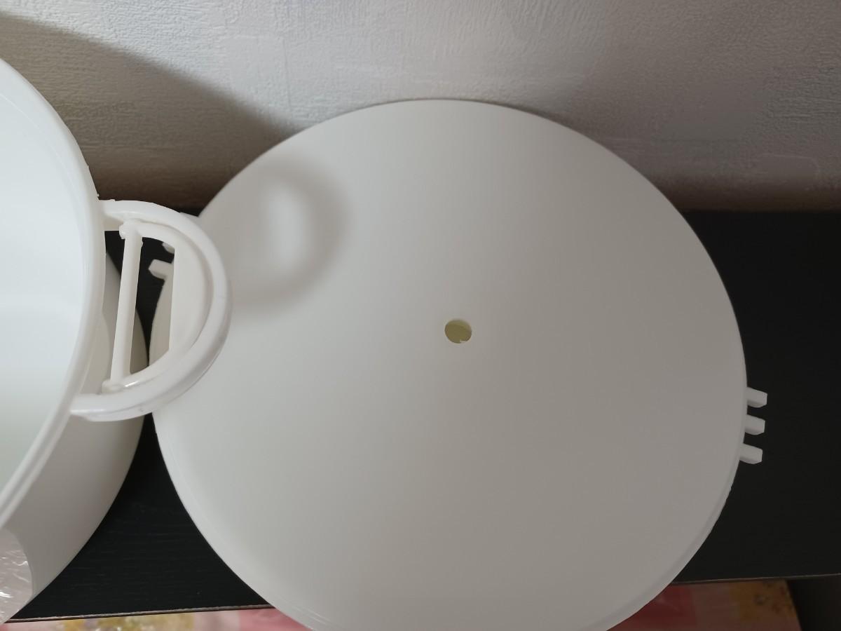 電子レンジ用調理器具(新品、未使用)