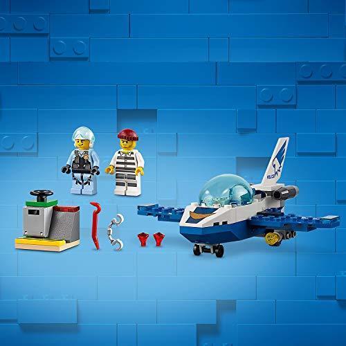 レゴ(LEGO) シティ ジェットパトロール 60206 ブロック おもちゃ 男の子_画像6