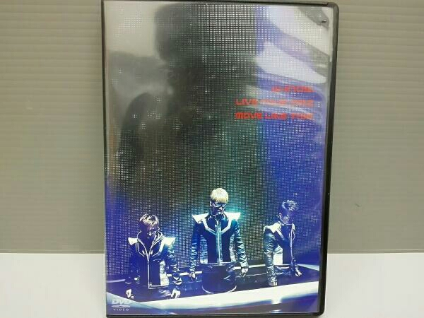 w-inds.LIVE TOUR 2012 MOVE LIKE THIS ライブグッズの画像