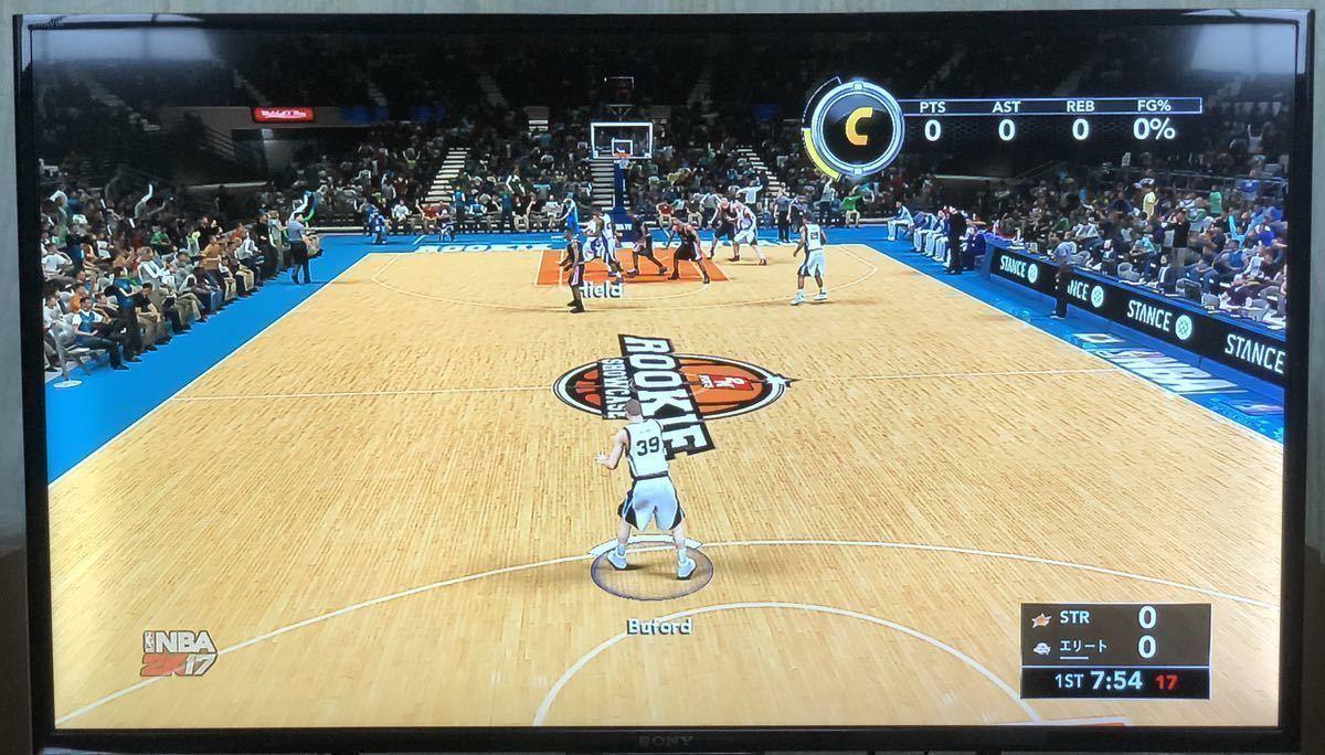 【動作確認画像有り】 PS3 NBA 2K 17 18 NBA2K17 NBA2K18 2点セット まとめ売り プレステ3 ゲームソフト バスケット スポーツ