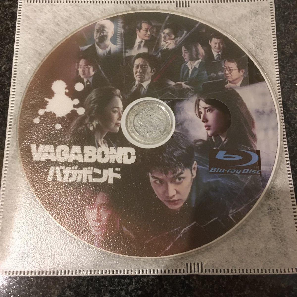 バガボンド 韓国ドラマ ブルーレイ全話 Blu-ray 韓国ドラマ