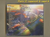 ★即決★ SPEED & POWER STYLE 2005 -- 大阪オートメッセ2005とAVEXとのコラボ企画CD_画像2