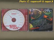 ★即決★ SPEED & POWER STYLE 2005 -- 大阪オートメッセ2005とAVEXとのコラボ企画CD_画像3