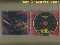 ★即決★ SPEED & POWER STYLE 2005 -- 大阪オートメッセ2005とAVEXとのコラボ企画CD_画像4