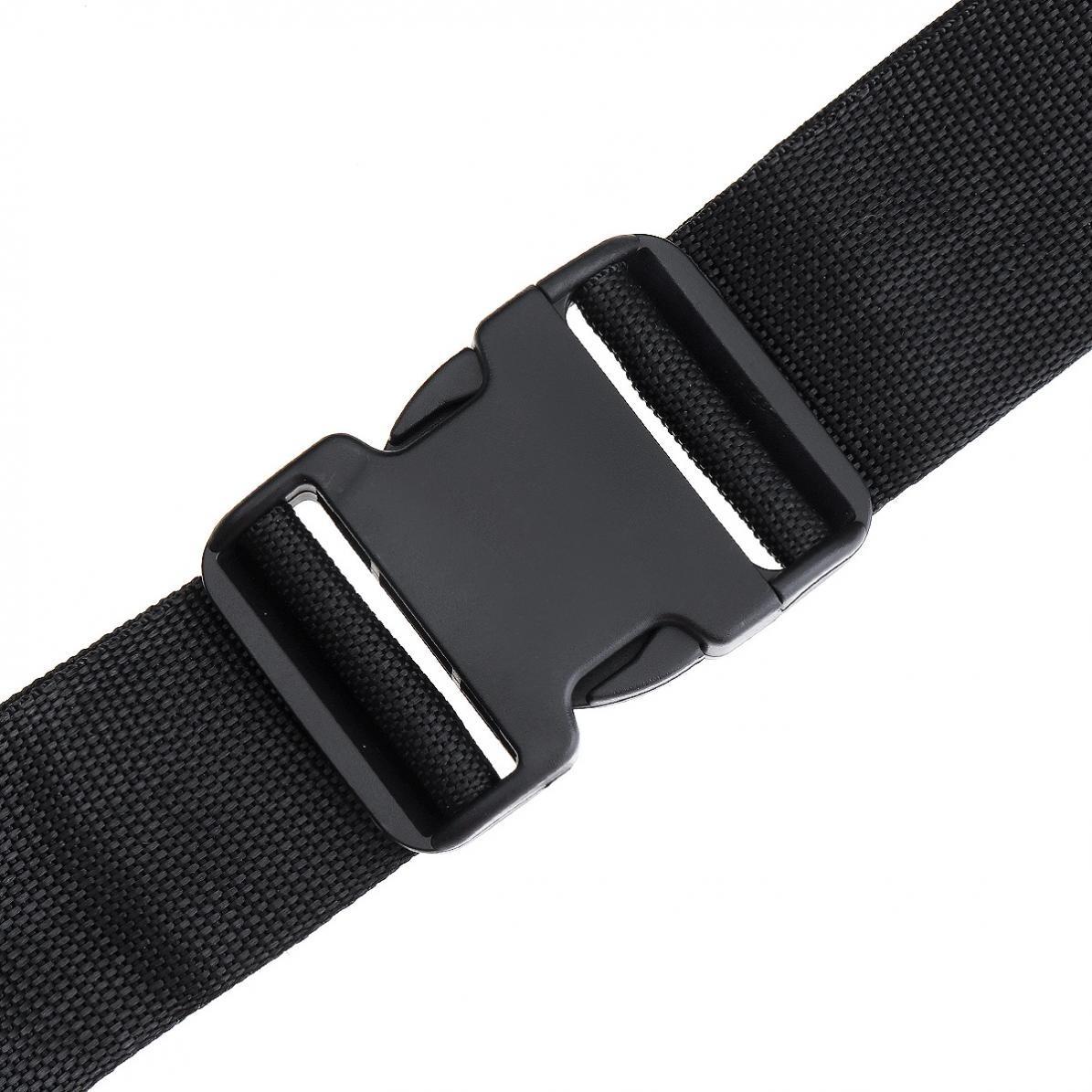 新品 ウエストツールバッグ 工具入れ 工具差し 腰袋 工具収納 多機能 道具袋 オックスフォード 防水 サイズ調整 4穴1ポケット DIY 黒 緑_画像5