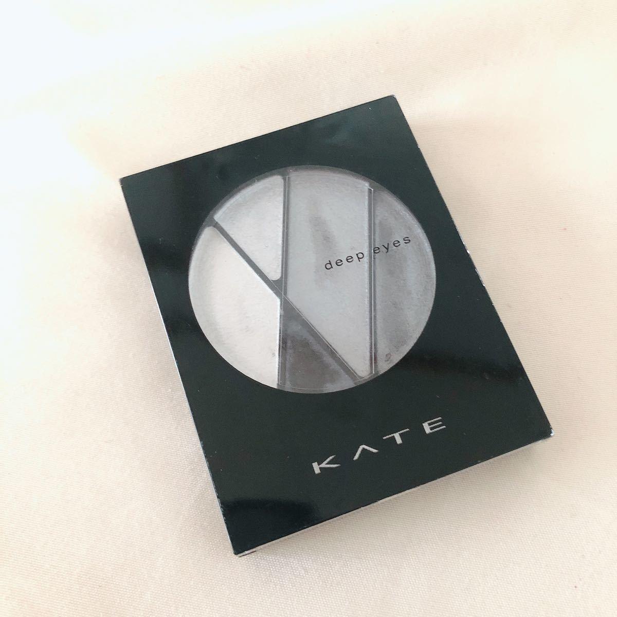 ケイト kate ディープトラップアイズ アイシャドウ BK-1 ケイトアイシャドウ
