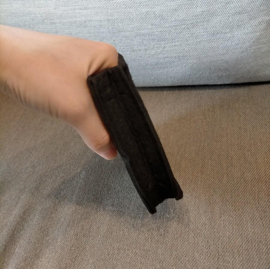 バッグインバッグ インナーバッグ エヴリン エブリン tpm ブラック