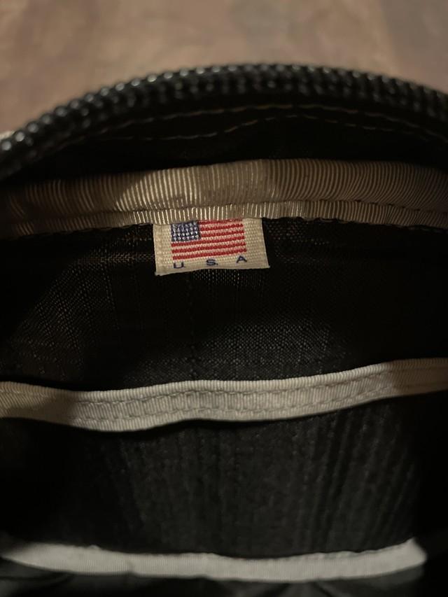 《送料込み》GREGORY グレゴリー TAILMATE テールメイト ウエストポーチ ショルダーバッグ カバン 鞄 USA製 アウトドア ユニセックス