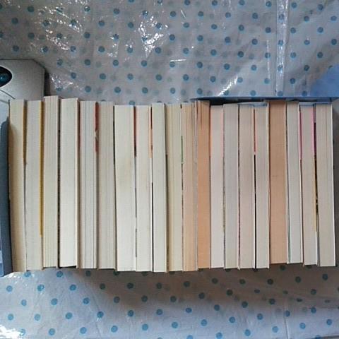 時代小説文庫セット売り 61冊 (バラ売り可能です。お問い合わせ下さい)