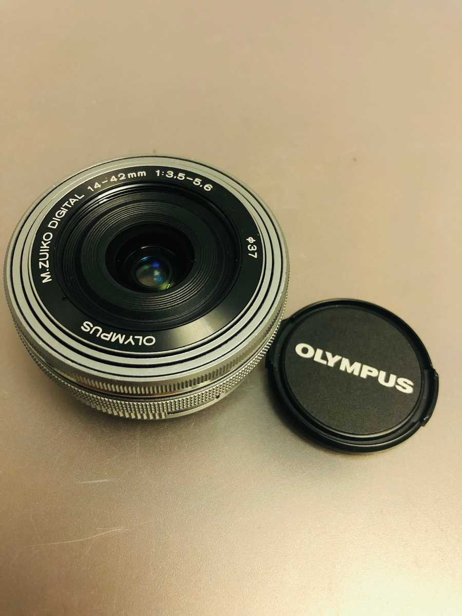 OLYMPUS オリンパス ZUIKO DIGITAL 14-42mm #11