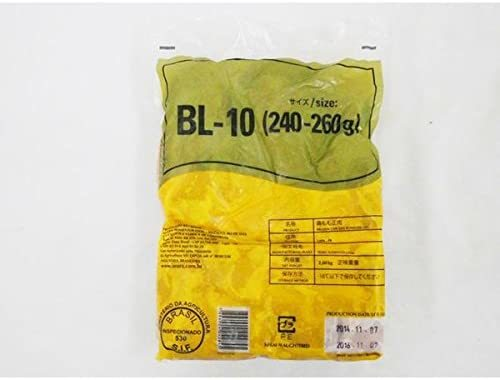 "c- ブラジル産 ""鶏もも肉"" 約2kg x 5 バッグ/合計10キロ_画像4"