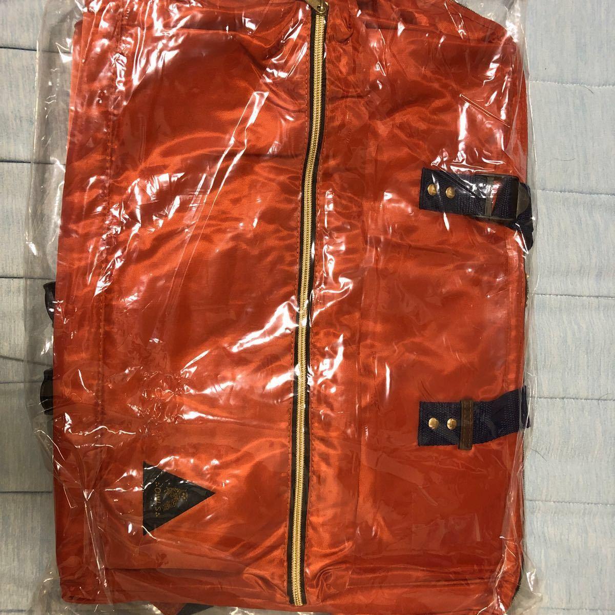 オウルズ(OWLS) お買い物リュック レジカゴにフィットサイズ 保冷・保温対応 リュック&ショルダータイプ