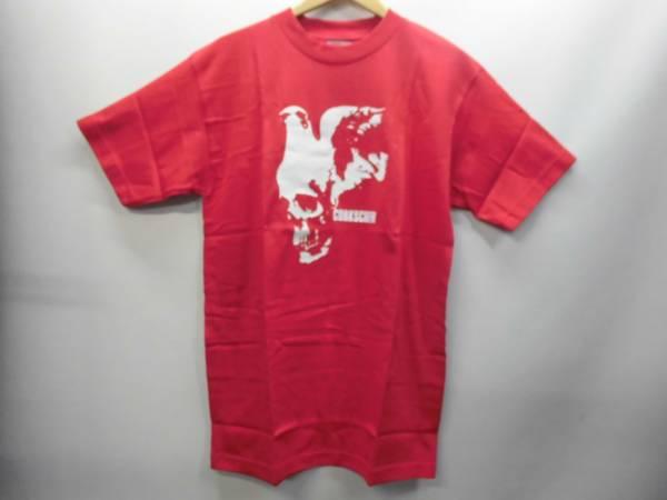 □G 黒夢 CORKSCREW Tシャツ サイズ不明