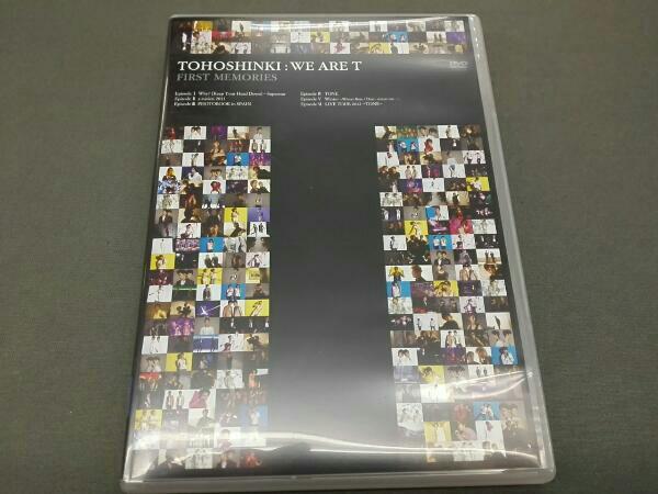 東方神起 We are T~First Memories~(ファンクラブ会員限定版)