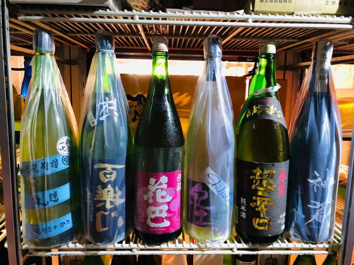 080213 激安  日本酒 各種 6本セット 1800ml  1円スタート 龍睡 百楽門 花巴 紀土 春鹿 神蔵