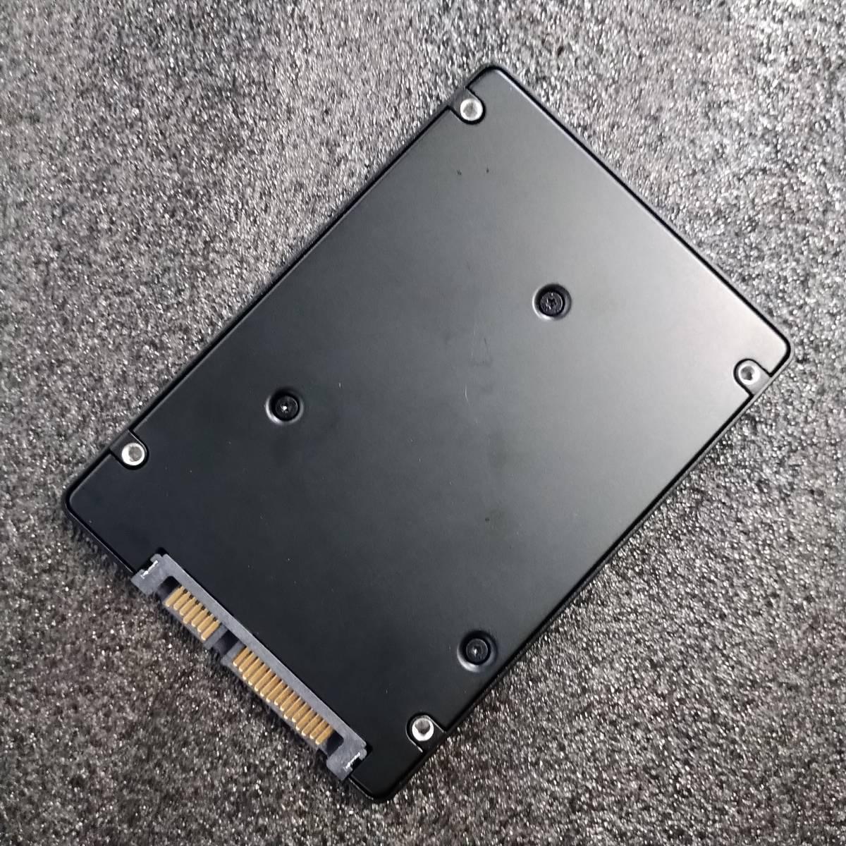【中古】SAMSUNG PM871 2.5インチSSD 128GB MZ7LN128HCHP-0000