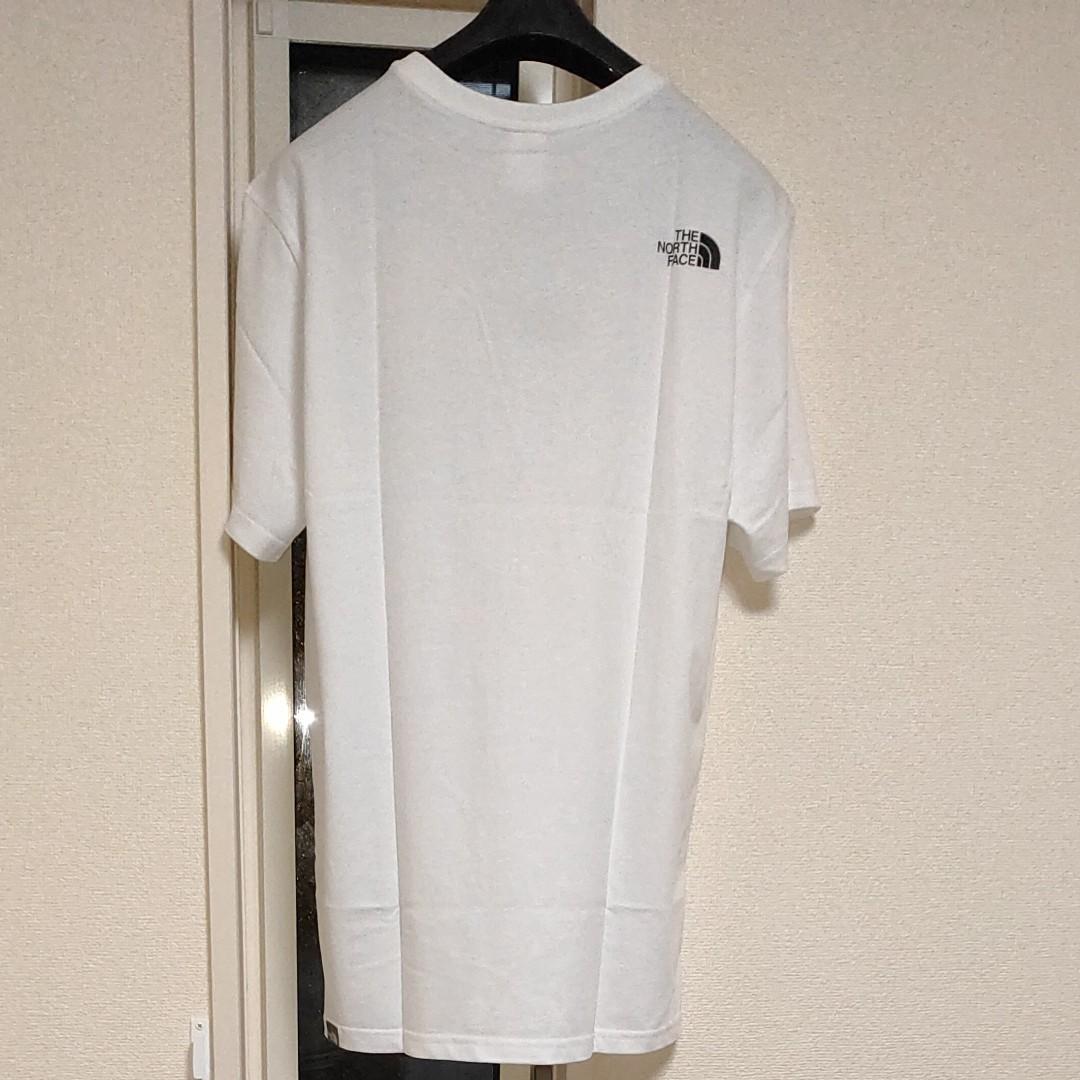 THE NORTH FACE/ザ・ノースフェイス M S/S EASY TEE Tシャツ