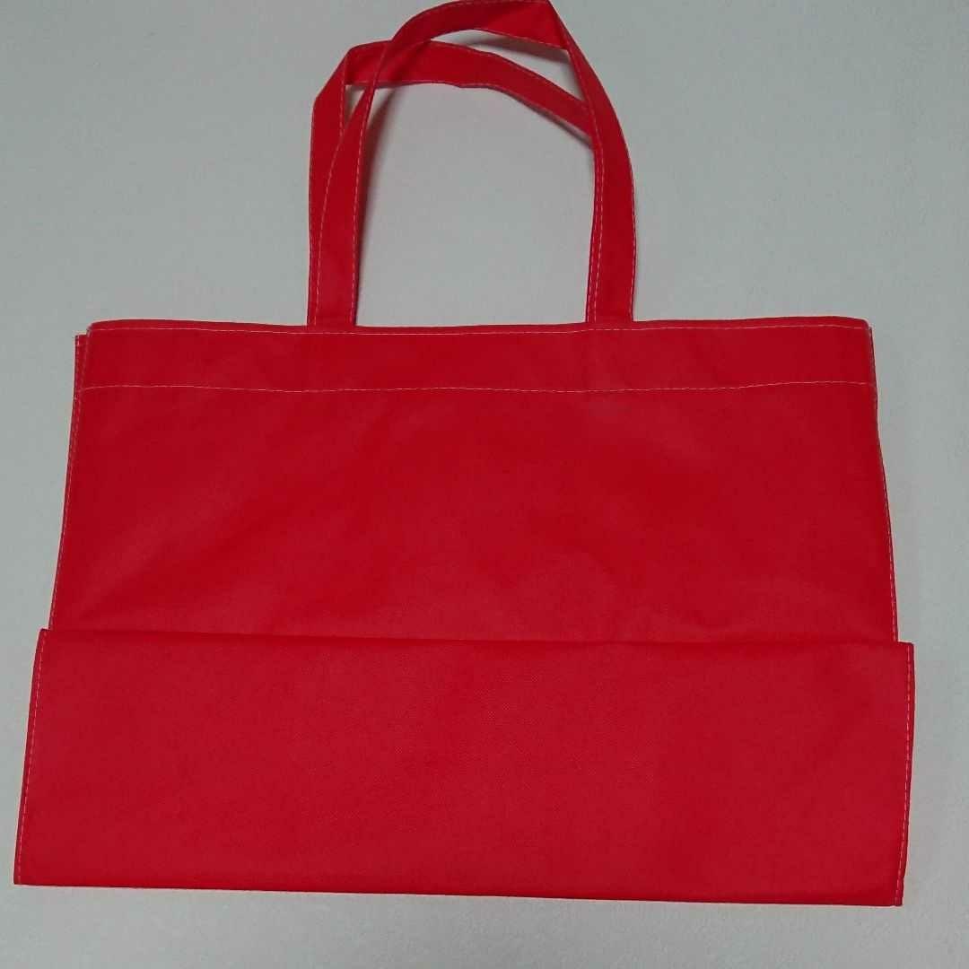 エコバッグ 大型 (不織布) トートバッグ ショッピングバッグ