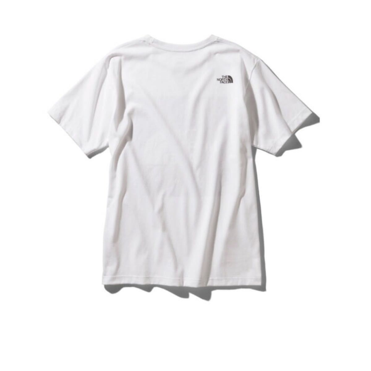 THE NORTH FACE ノースフェイスTシャツ ロゴTシャツ 半袖Tシャツ