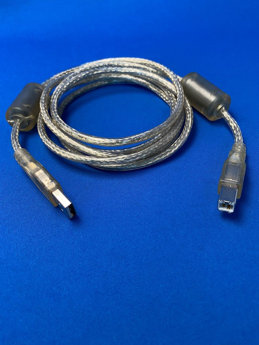 USB ケーブル 1.8m