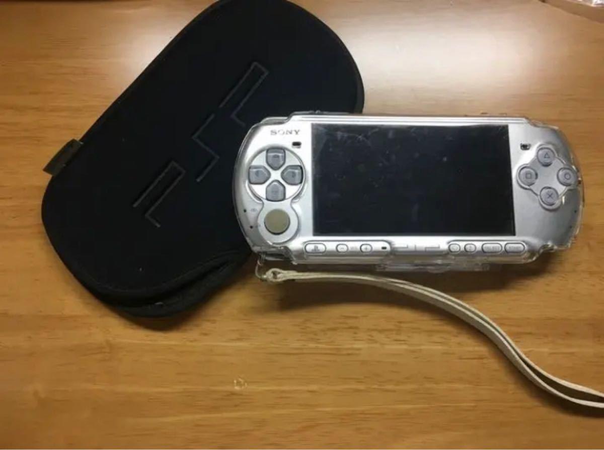 PSP 3000 本体 ソフト付き
