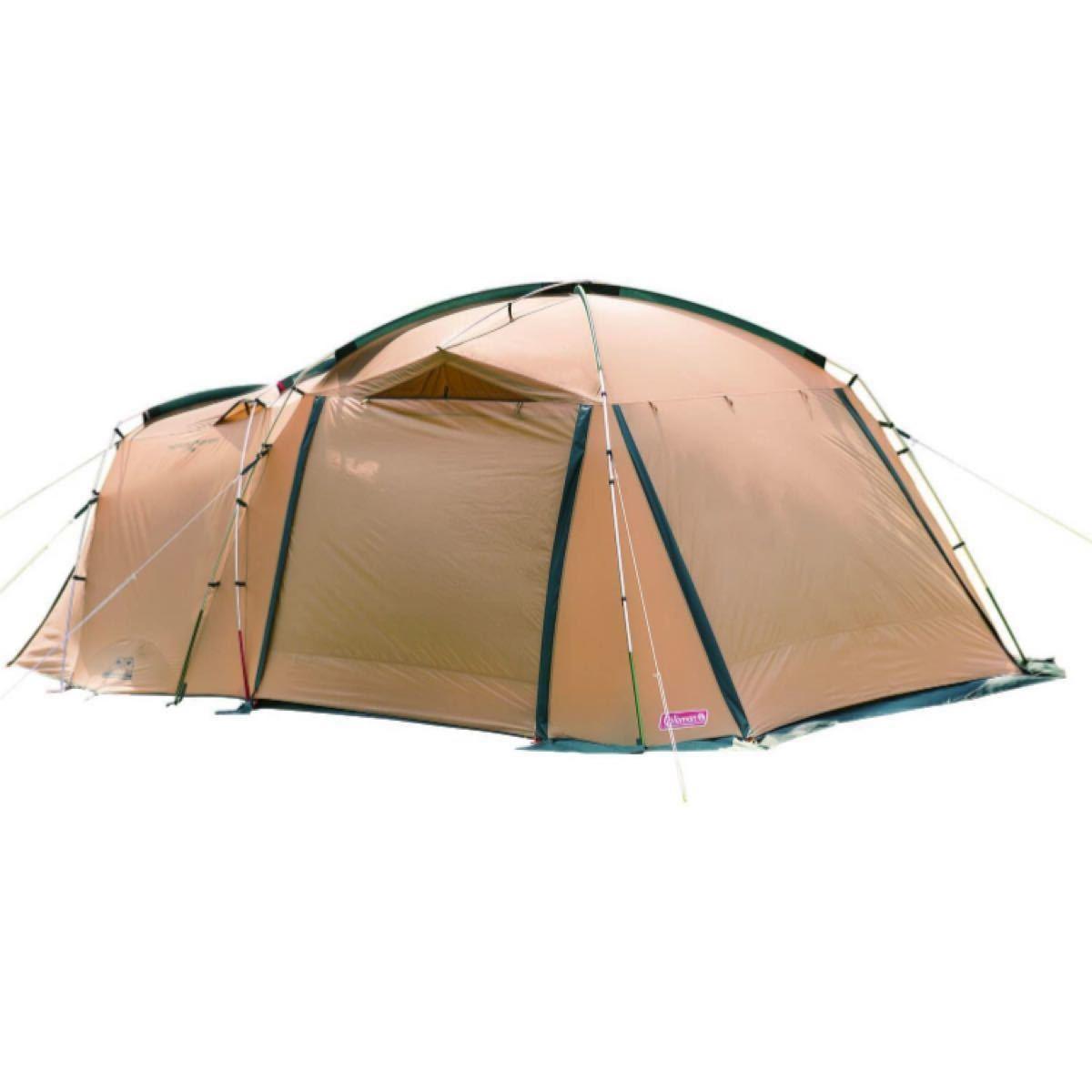 コールマン(Coleman) テント タフスクリーン2ルームハウス 4〜5人用