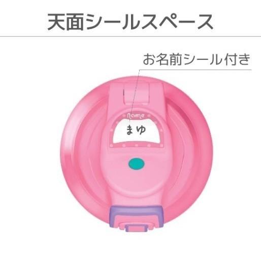 サーモス 水筒 真空断熱スポーツボトル ピンクチェック 1.0L