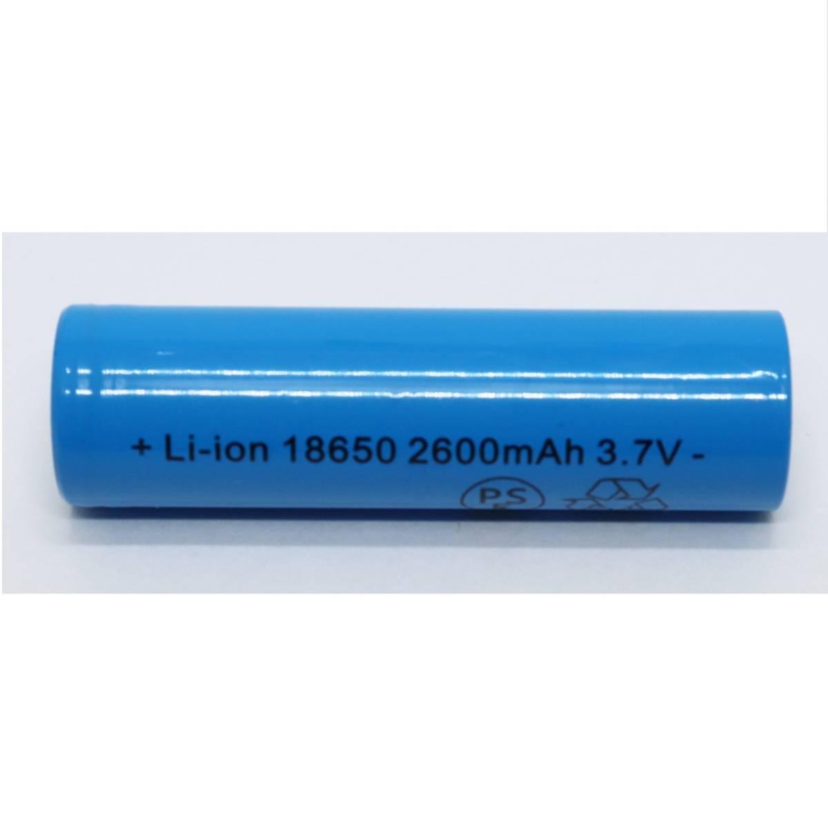 ★65.5x18.2mm 18650 フラット リチウムイオン 充電池 自作 モバイルバッテリー ノートパソコン 電動ドライバー ドリル 工具 05_画像2
