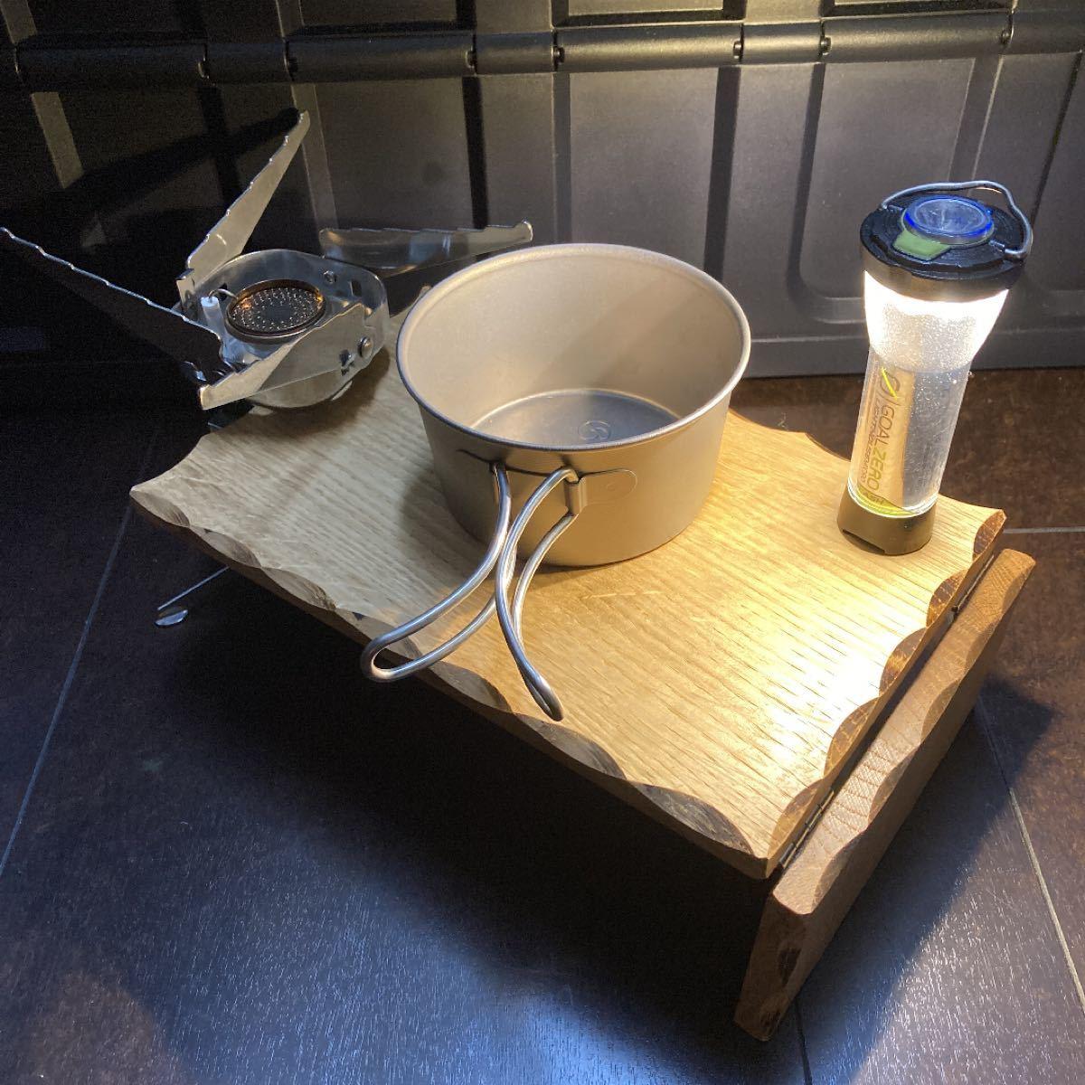 イワタニジュニアバーナー用遮熱板 7