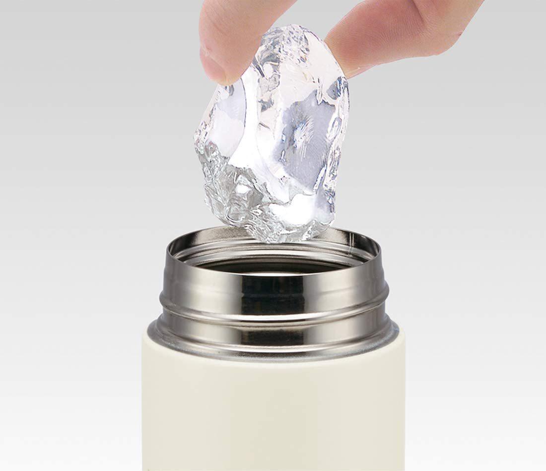 スヌーピー マグボトル 水筒 魔法瓶 超軽量 コンパクト 保冷・保温効果抜群 飲みやすい 350ml ステンレス SNOOPY PEANUTS