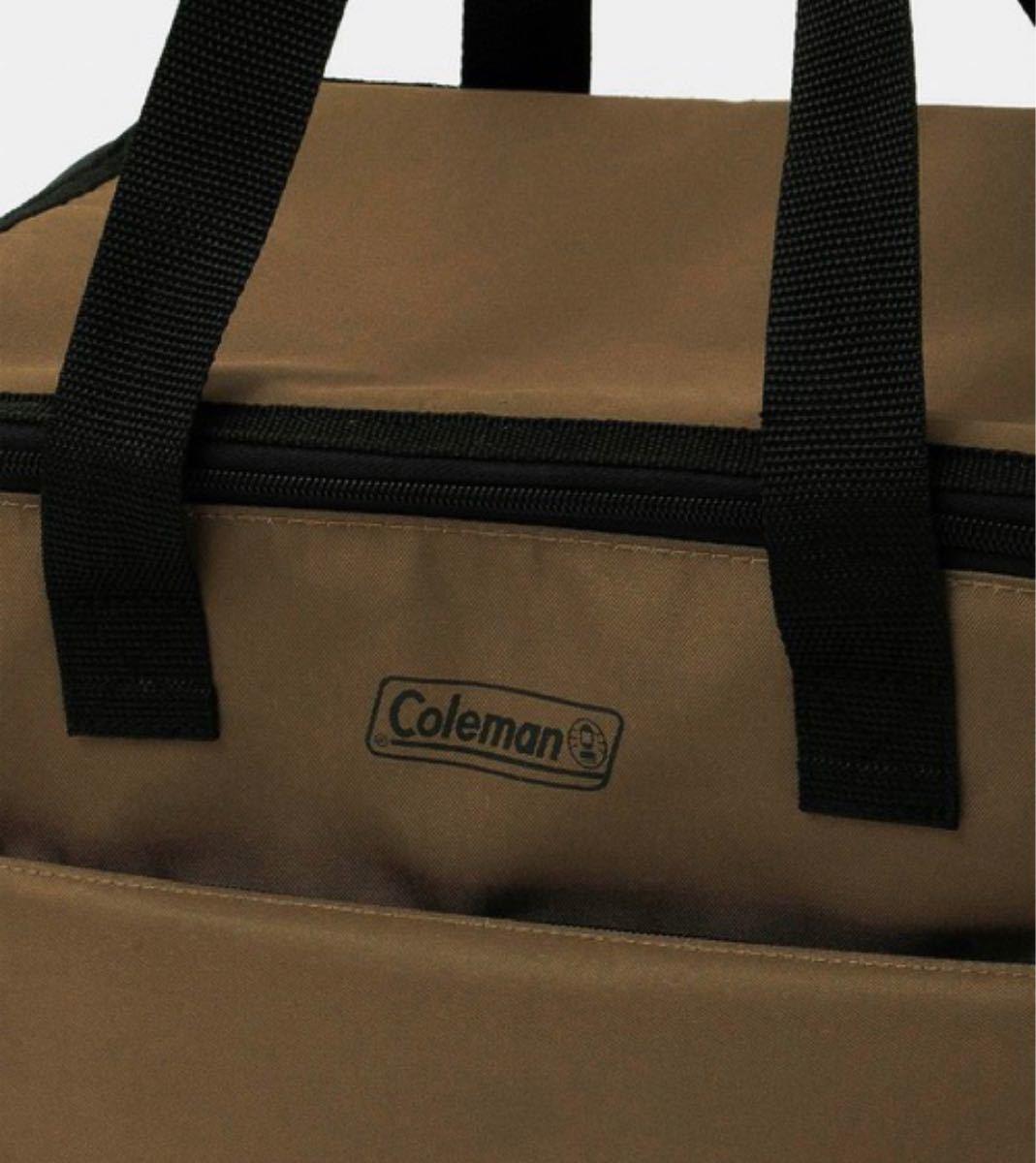コールマンアーバンリサーチ別注 限定カラー デイリークーラー/20L新品未開封 スポーツ Coleman クーラーバッグ