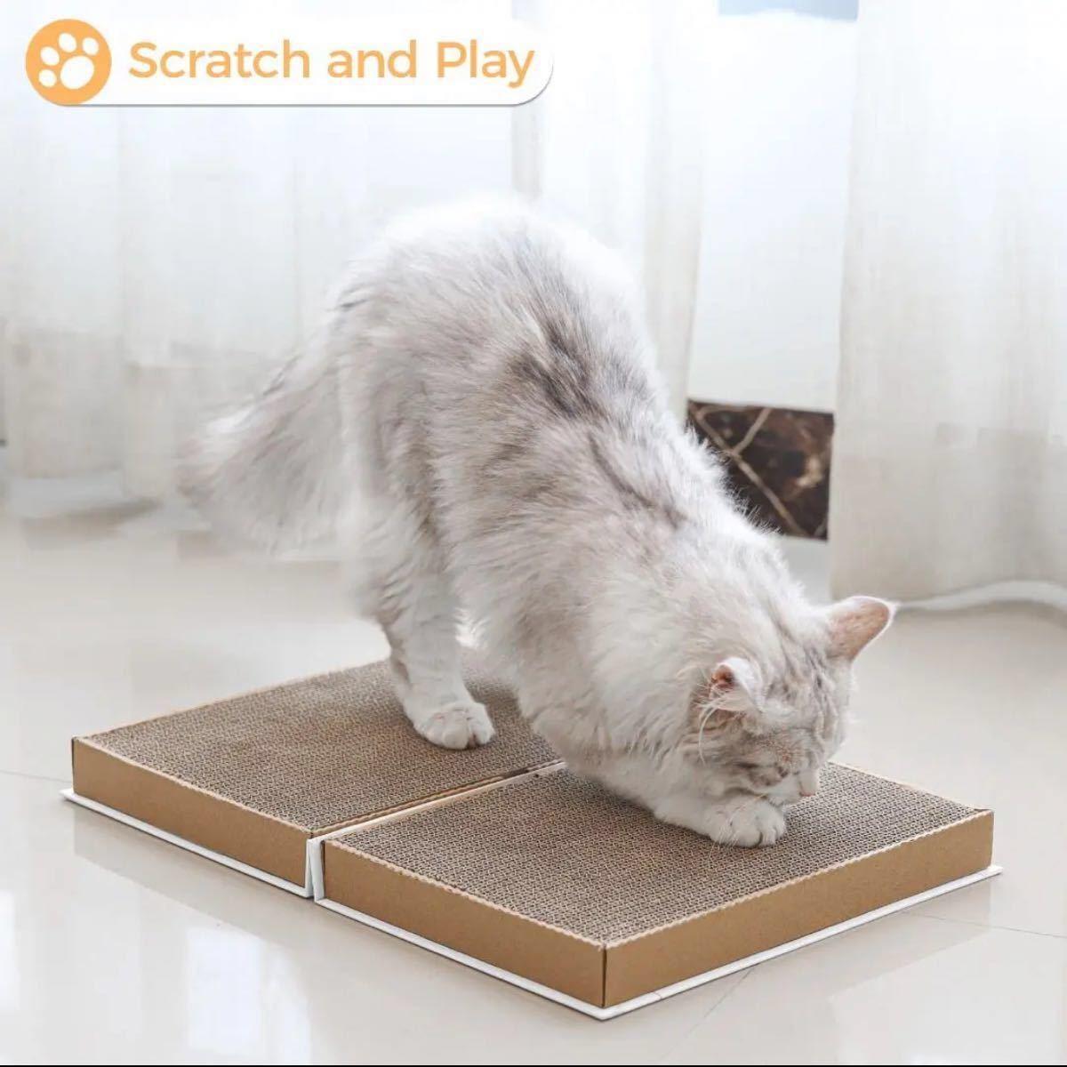 爪とぎ -猫漫画式-ブック型version
