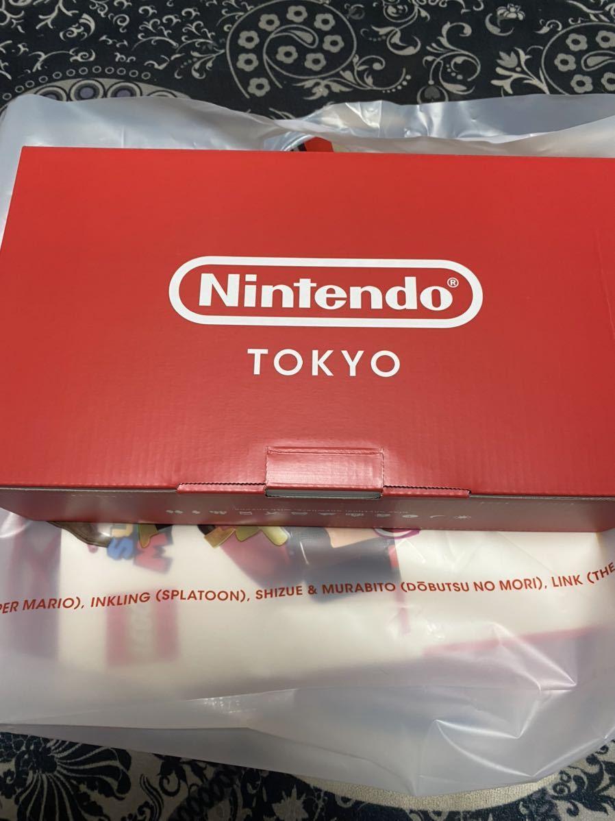 Nintendo TOKYO 限定カラー Switch スイッチNintendo Switch ニンテンドースイッチ本体