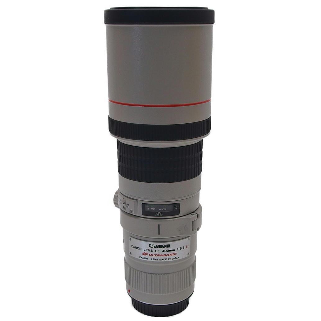1円【一般中古】CANON キャノン/EF400mm F5.6L USM/EF400mm F5.6L USM/12