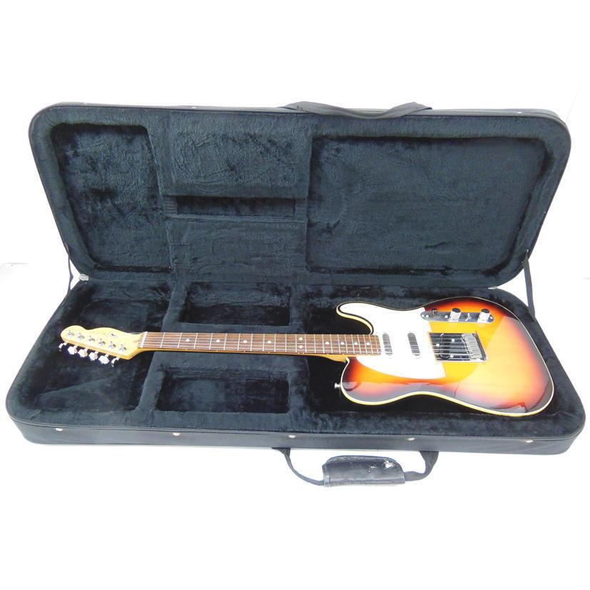1円【一般中古】Fender USA フェンダー/エレキギター/ナッシュビルテレキャスター(改)/77