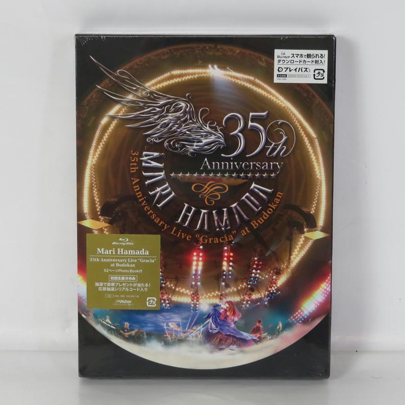1円【未使用】 /浜田麻里 35thライブBD+フォトブック/81