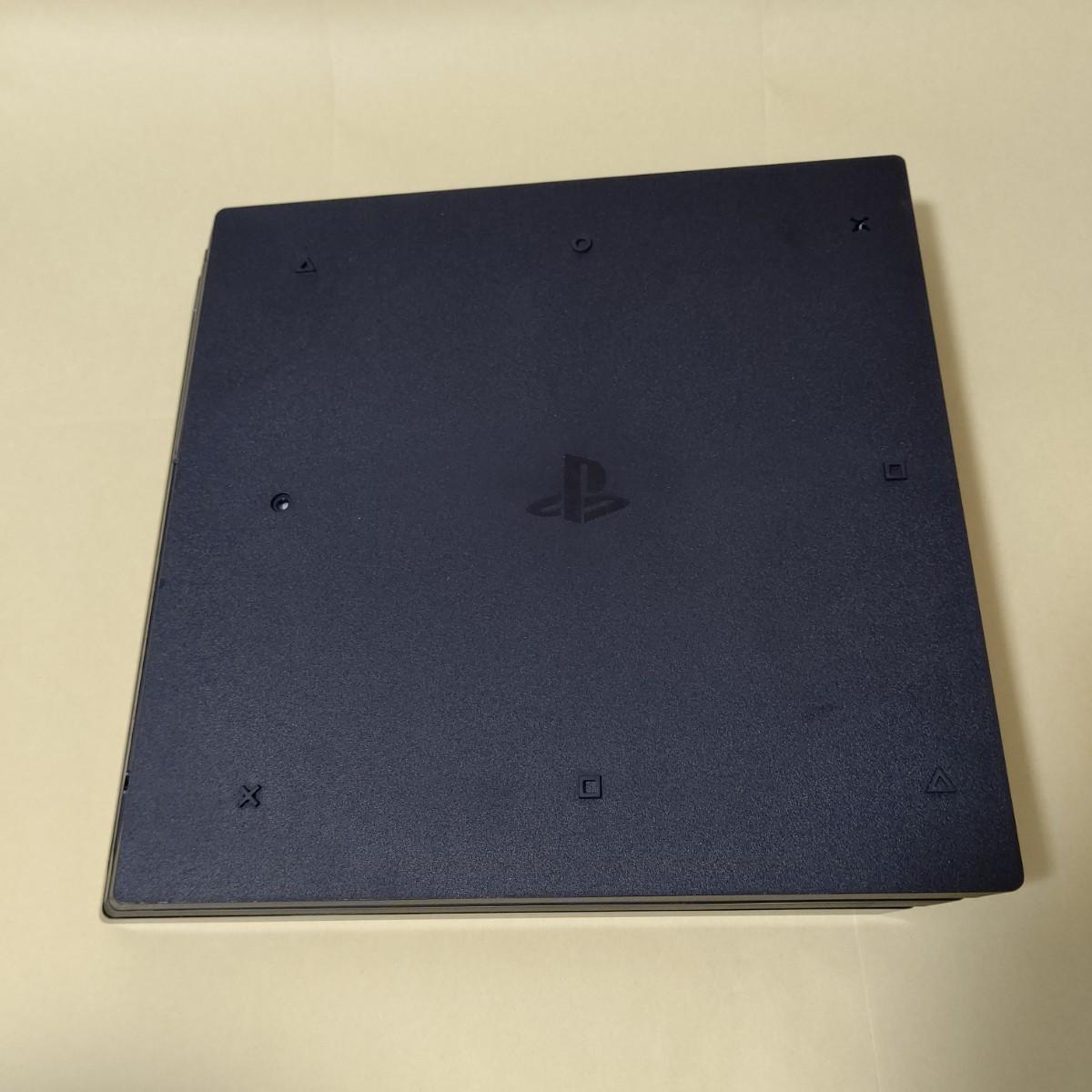 PlayStation 4 Pro 本体 PS4 1TB CUH-7100B PS4 Pro スターウォーズ 限定  プレステ4