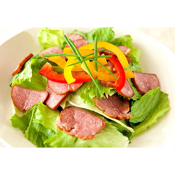 沖縄 お土産 豚のタン スモークボイル お取り寄せ スモーク豚タン 180g 冷蔵_画像2