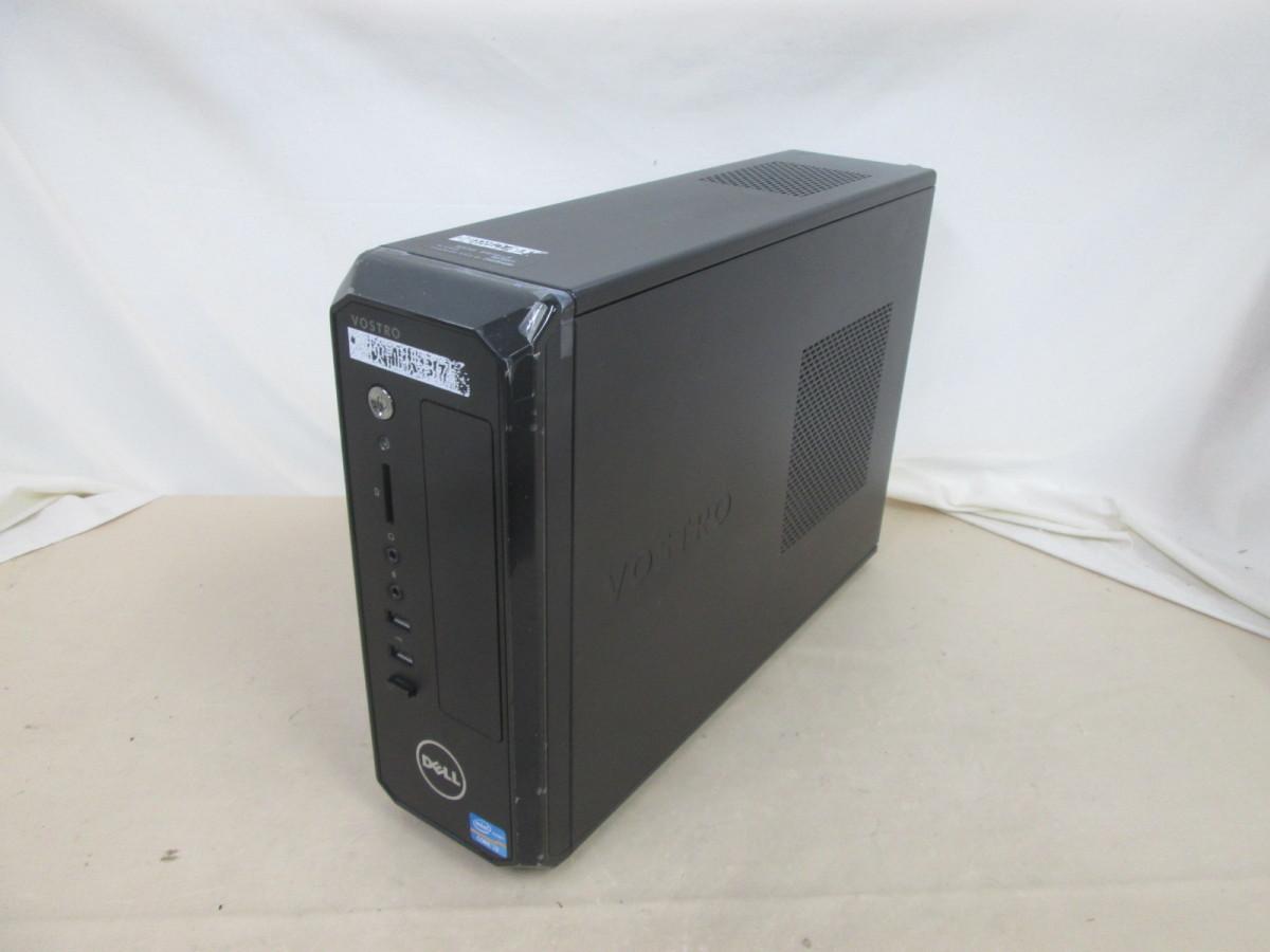 DELL Vostro 270s Core i3 3240 3.4GHz 8GB 500GB DVD作成 Win10 64bit Office USB3.0 Wi-Fi HDMI [79864]_画像1