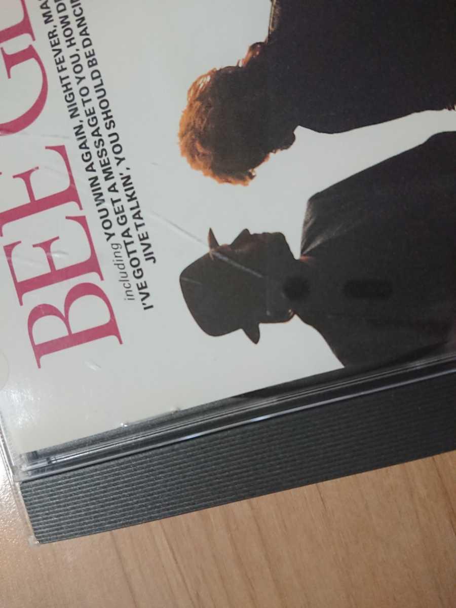 ★ビー・ジーズ Bee Gees ★ベリー・ベスト・オブ・ビー・ジーズ The Very Best Of The Bee Gees ★CD ★ケースキズあり ★中古品