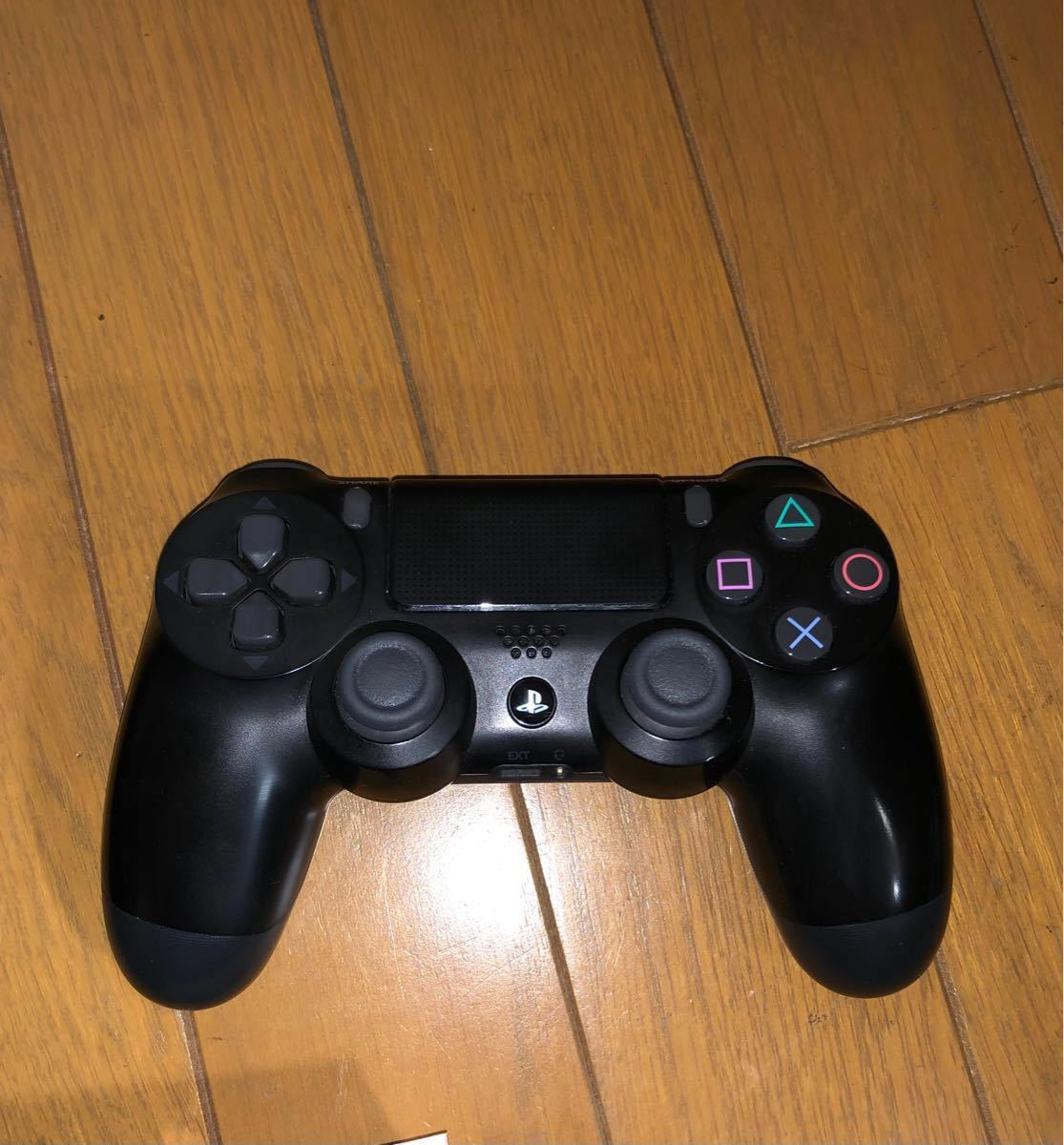 ps4【極美品】PlayStation4 PS4 本体ゲーム機 ソフト、フリーク付き
