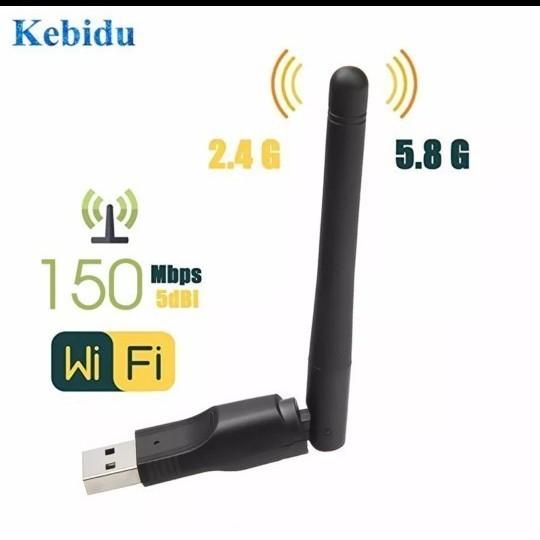 WiFi USB 無線LAN子機