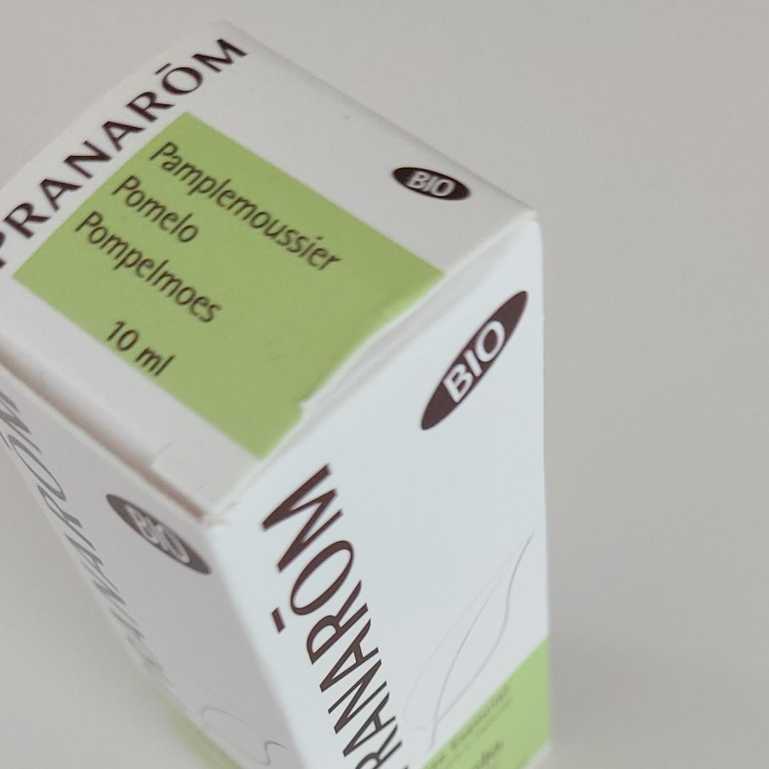 プラナロム グレープフルーツBIO 10ml 新品