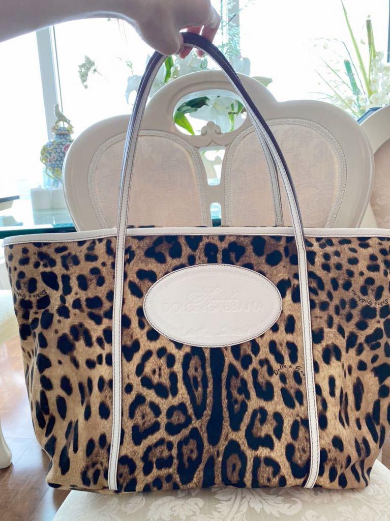 DOLCE & GABBANA Sac cabas grande capacité Dolce & Gabbana et & Dolce & Gabbana & sac, sac
