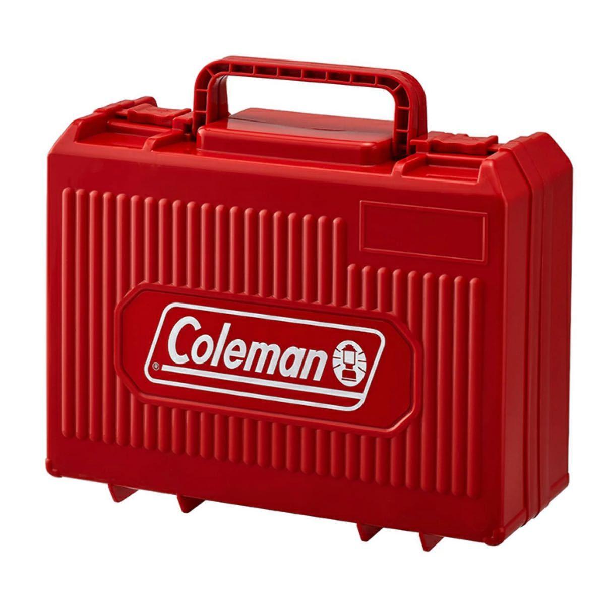 Coleman シングルガスストーブ 2021モデル